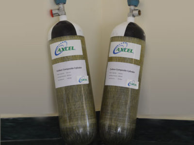 Carbon Composite Cylinders Suppliers in India