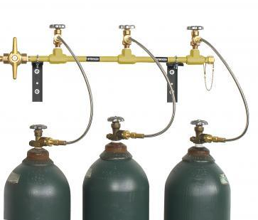 gas-cylinder-manifolds