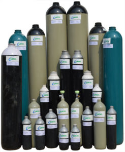 high-pressure-seamless-gas-cylinders