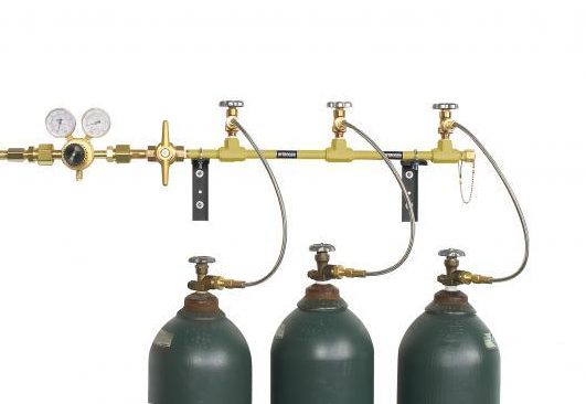 Gas Cylinder Manifold Gas Pipeline Manufacturers