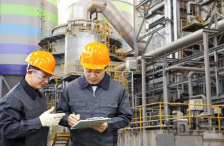 Gas Manufacturing